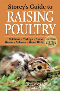 Stories Guide to Raising Poultry
